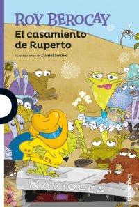 Portada El casamiento de Ruperto