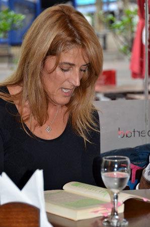Foto de Verónica Lecomte