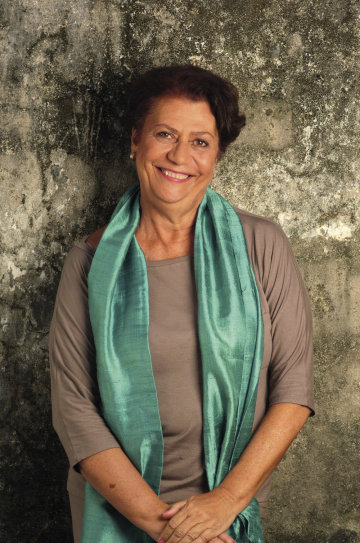 Foto de Ana María Machado