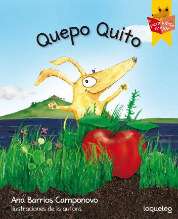 Portada Quepo Quito
