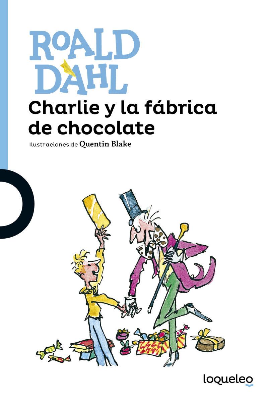 la fabrica de chocolate libro pdf