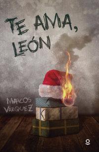 Portada Te ama, León
