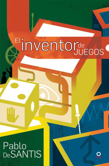 Portada El inventor de juegos