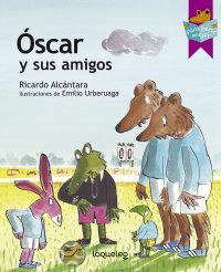 Portada Óscar y sus amigos