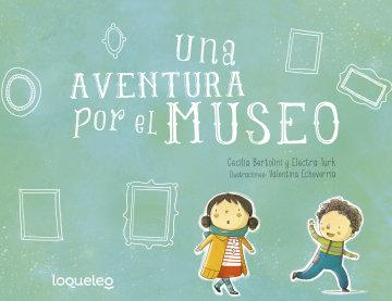 Portada Una aventura por el museo