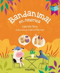 Portada Bandanimal en América