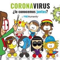 Portada Coronavirus ¿lo conocemos juntos?