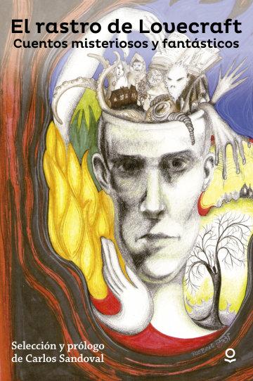 Portada El rastro de Lovecraft